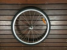 Quando 700C Alloy Hybrid Bike Rim Hillside Melton Area Preview