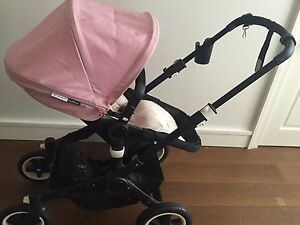 2014 Bugaboo AB Buffalo Glenhaven The Hills District Preview