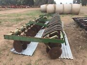 Chamberlain 753 Culti trash attachment Toodyay Toodyay Area Preview