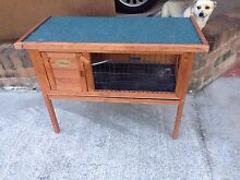 Rabbit or Guinea pig hutch Lakesland Wollondilly Area Preview