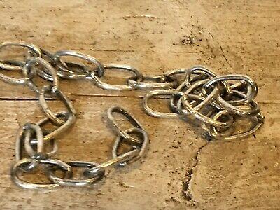 Antique French Art Nouveau Decorative Chain