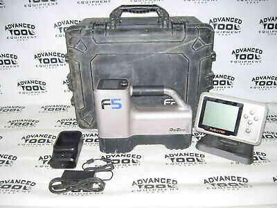 Digitrak F5 Locator With Fsd Remote Display Case For Hdd Directional Drilling