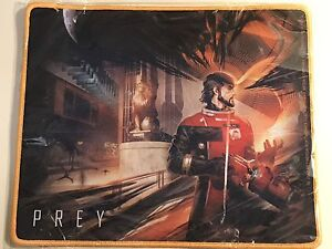 Loot Crate Gaming - Prey Gaming Mousepad