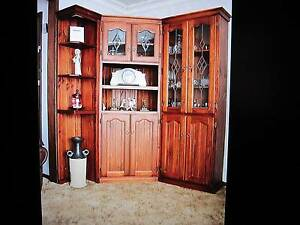 Lounge Cabinet. Churchill Latrobe Valley Preview