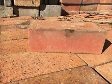 Red Brick Pavers just $30 per m2 for garden, driveway, floor Highbury Tea Tree Gully Area Preview