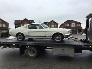 WANTED 1967 1968 1969 Mustang Fastback