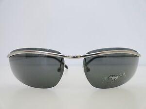 MUSTANG Silver Men sunglasses 100% UV400