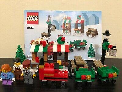 Lego Christmas Holiday 40262 Christmas Train Ride