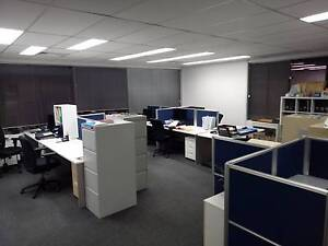 Office Space Construction Professionals Parramatta Parramatta Area Preview