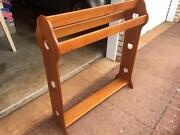 Timber Towel Stand Toowoomba Toowoomba City Preview