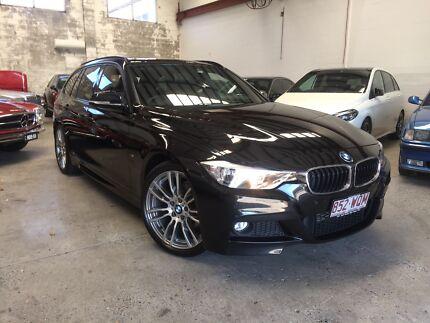 2013 BMW 3 Wagon