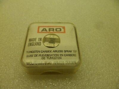 Ir Aro Tc2665 Spray Tip Nozzle Tungsten Carbide Ir Aro Genuine Parts Nos