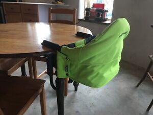 Guzzie and Guss Perch Chair