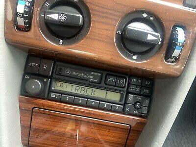 Mercedes-Benz special Becker BE2210 Radio SL-Klasse R129 W124 W140 W463 R170 AMG