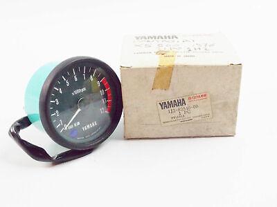 NOS OEM GENUINE YAMAHA 1976 1977 XS500 TACHOMETER TACH METER GAUGE 1J3-83540-00