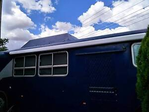 1982 Denning Bus Camper Melton South Melton Area Preview