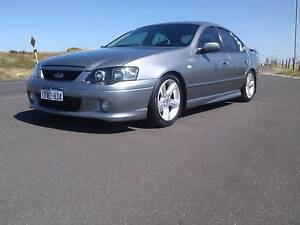 2003 BA XR6 TURBO SWAP/SELL - PLZ READ BEFORE ENQUIRING Perth Perth City Area Preview