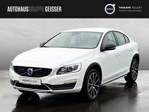 Volvo S60 Cross Country D4 Pro Automatik Standheizung