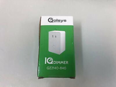 QOLSYS IQ Dimmer-QZ2140-840-New