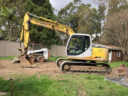 Wanted: Sandstone clay shale topsoil