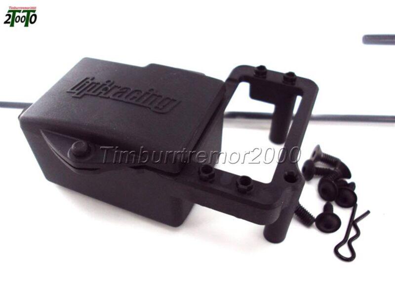HPI Vorza Flux HP Radio Receiver Box Antenna Set 103674 fits Trophy Flux