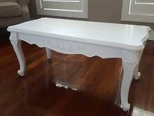 French Provincial Wooden Coffee Table Beaumont Hills The Hills District Preview