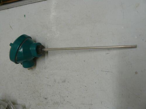 C-Temp 400-00349 temperature sensor 9 inch probe