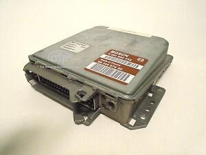 PEUGEOT 306 / 406 ,CITROEN ZX,1.4,  1992 - 1993 BRAND NEW ECU 0261200732