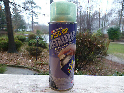 1 Plasti Dip Metalizer Green