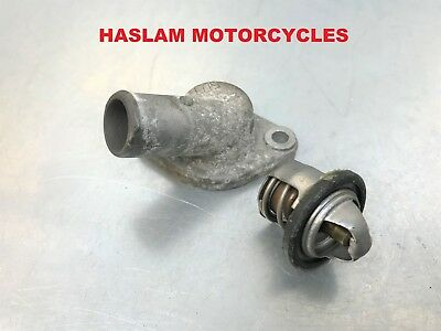 <em>YAMAHA</em> YZFR125 YZF R125 2008   2013 THERMOSTAT  HOUSING