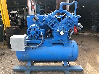 Quincy Air Compressor Qr-25