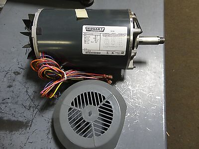 Hobart Mixer Motor Hl400 Legacy 5k48wn4655b 3 Hp 3 Ph Motor 937120