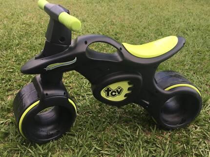 TCV Balance Bike - Green