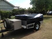 2006 Lifestyle Explorer Camper Trailer Warwick Southern Downs Preview