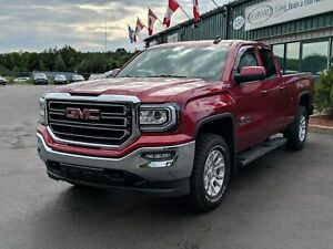 2018 GMC Sierra 1500 SLE REMOTE START/4X4/BACK UP CAMERA/RUNN...