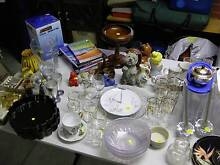 GARAGE & SHED SALE - DOWNSIZING! - Sat.  9TH APRIL 9 am to 1...