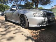 Vz SS Thunder 6.0L Gawler Gawler Area Preview