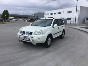 Nissan X-Trail Automatic 2007 Derwent Park Glenorchy Area Preview