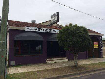 For Sale Pizza Restaurant/Takeaway Business