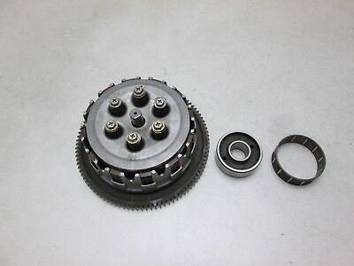 Kupplung Kupplungskorb Mitnehmer Druckplatte CLUTCH Yamaha XJ 900 F 58L 85-90