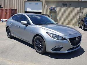 Mazda Mazda3 gs a/c mags camera de recul 2015