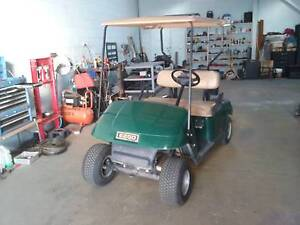 EZGO Elelectric Golf Cart 2007 Coffs Harbour Coffs Harbour City Preview
