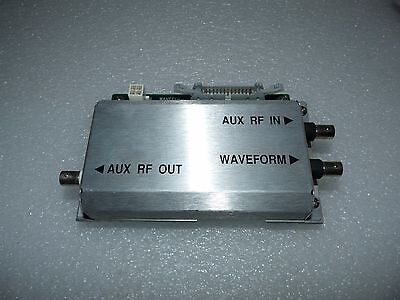 Thermo Scientific Finnigan Mat 96000-61110 Waveform Amplifier Rev D