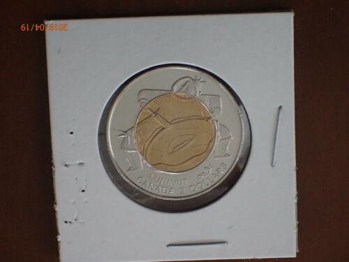 Canada $2 1999 Nunavut  **UNC**