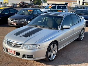 HOLDEN VZ COMMODORE BERLINA  Durack Palmerston Area Preview