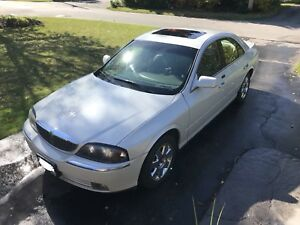 2005 Lincoln LS For Sale - $2,800 OBO