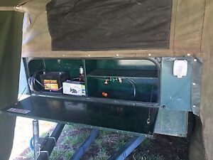 Off-road camper trailer for sale Charlton Buloke Area Preview