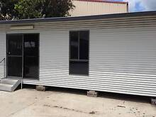 Semi de-mountable office/granny flat building Rutherford Maitland Area Preview