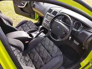 2005 BF XR6 UTE Morningside Brisbane South East Preview