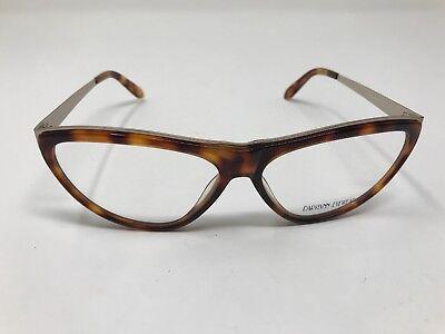 Darylynn Eyewear Eyeglasses Frames LONDON 62-15-135 835 CAT EYE LB13
